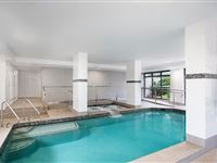 Indoor Pool - BreakFree Imperial Surf Surfers Paradise