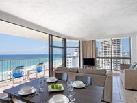 2 Bedroom Ocean - BreakFree Imperial Surf Surfers Paradise